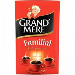 CAFE moulu GRAND MERE PQT 250 G 8034336