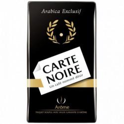 PAQUET DE CAFÉ SUPÉRIEUR CARTE NOIRE 250G