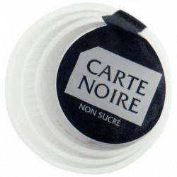 SAC DE 20 GOBELETS PRE-DOSE CARTE NOIRE SANS SUCRE