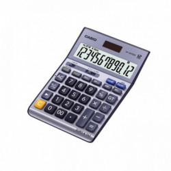 CALCULATRICE DE BUREAU CASIO DF-120TERII