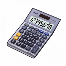 CALCULATRICE DE BUREAU CASIO MS 88 TER