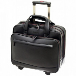 SAC MUTLIFONCTIONS TROLLEY SYNTHETIC 3 COMP  ORDIN 15,6 282344