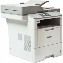 MULTIFONCTION LASER BROTHER DCP-L6600DW