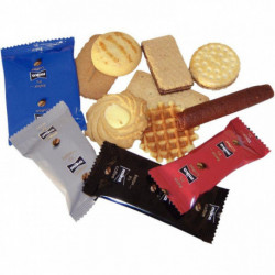 BISCUITS FURIO MIKO ASSORTIMENT 125 507092