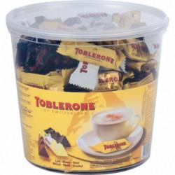 CHOCOLATS TOBLERONE 150 PIECES 8009861