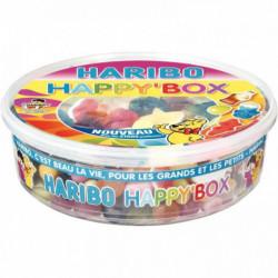 HARIBO HAPPY BOX 600G 8016633