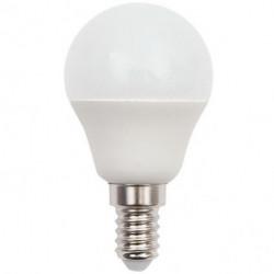 AMPOULE À LED SPHÉRIQUE E14 6,7 WATTS
