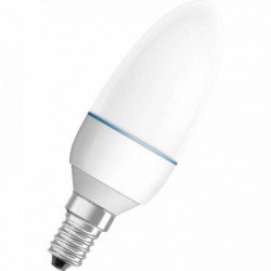 AMPOULE DIMMABLE LED FLAMME 5W E14 400094196