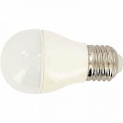 AMPOULE LED SPHÈRE E27 5.5 W