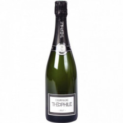 CHAMPAGNE BRUT THEOPHILE