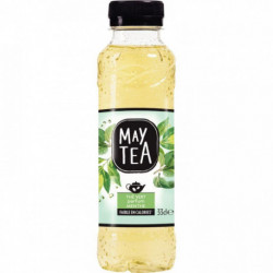 THE MAYTEA MENTHE PET*PQT12X 33CL*  8028419