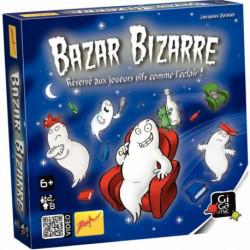 BAZAR BIZARRE 6 ANS ZOBAZ