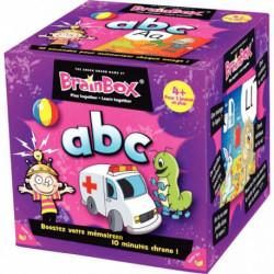 BRAIN BOX ABC 93320