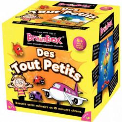BRAIN BOX DES TOUT PETITS 93302