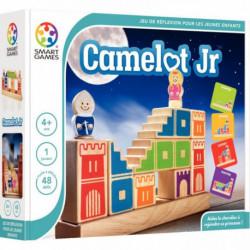 JEU DE SOCIÉTÉ CAMELOT JR SG031FR