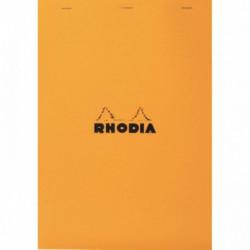 BLOC RHODIA 18200 5x5  80G 21x29,7  A4 N18 *FAB FRANCE*  RHODIA 18200C
