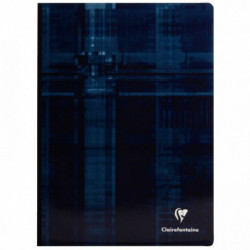 CAHIER CLAIREFONTAINE BROCH 21x29,7 192 PAGES 5X5 90G 69142C