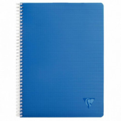 CAHIER SPIRALE LINICOLOR INTENSIVE 21x29,7 100 PAGES 5x5 329125C