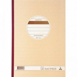 MANIFOLD QUADRILLE NCR 297X210MM 50 TRIPLI, À LA MARQUE BUSINESS