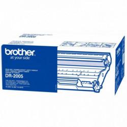 DR2005 TAMBOUR LASER ENCRE NOIRE POUR HL-2035 12000 PAGES DR2005 P/BROTHER