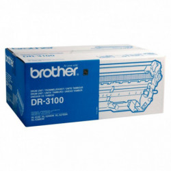KIT TAMBOUR BROTHER DR3100 25000 PAGES