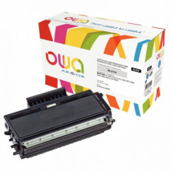 TN3170 TONER NOIR P/BROTHER TN3170 K122248 7000P OWA ARMOR