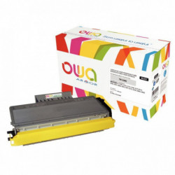 TN3280 TONER NOIR P/BROTHER 8000P OWA ARMOR