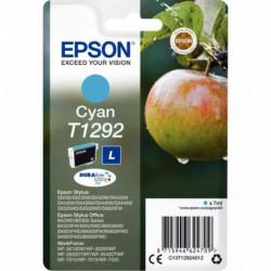 C13T129240 CART. EPSON J.E C13T129240-T1292 PR STYLUS SX420W BLEU (CAPACITE STAN