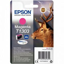 C13T130340 CART. EPSON J.E PR STYLUS BX320FW ROUGE C13T130340-T1303 580P EPSO