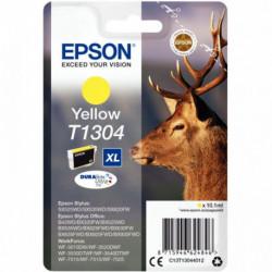 C13T130440 CART. EPSON J.E PR STYLUS BX320FW JAUNE C13T130440-T1304 580P EPSON