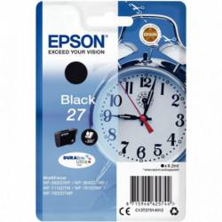C13T27014010 CART P/EPSON JE NOIRE 350 P C13T27014010 27 350 COPIES EPSON