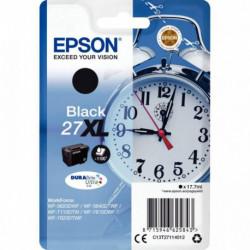 C13T27114010 CART EPSON JE NOIRE 1100 P C13T27114010 27XL 1100 COPIES EPSON