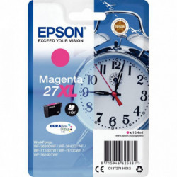 C13T27134010 CART P/EPSON JE MAGENTA 1100 P C13T27134010 27XL EPSON