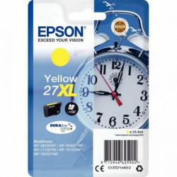 C13T27144010 CART P/EPSON JE JAUNE 1100 P C13T27144010 27XL EPSON