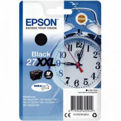 C13T27914010 CART P/EPSON JE NOIRE 2200P C13T27914010 27XXL 2200 COPIES EPSON