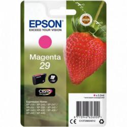 C13T29834010 /CARTOUCHE EPSON C13T29834010 29 CLARIA HOME Magenta PR EXPRESSION