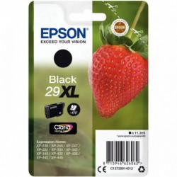 C13T29914010 /CARTOUCHE EPSON C13T29914010 29XL CLARIA HOME Noir (XL) 470 P