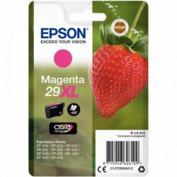 C13T29934010 /CARTOUCHE P/EPSON 29XL CLARIA HOME Magenta 450 PAGES EPSON