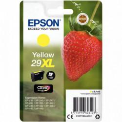C13T29944010 /CART P/EPSON 29XL CLARIA HOME Jaune 450 PAGES EPSON