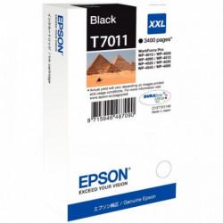 C13T70114010 CART P/EPSON NOIR 3400 P C13T701140-7011 EPSON