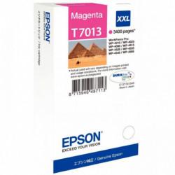 C13T70134010 CART P/EPSON MAGENTA 3400P C13T701340 - T7013 EPSON