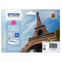 C13T70234010 CART P/EPSON MAGENTA 2000P C13T702340-T7023 EPSON