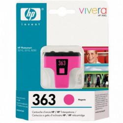 C8772EE CART JE HP MAGENTA HP C8772EE-363 370P HP