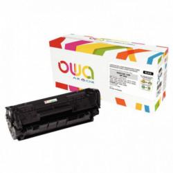 CART LASER HP Q2612A    NR  CO