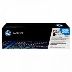 CB540A TONER LASER HP CB540A 125A p/ LaserJet CM1312MFP/CP1210 2200p. NOIR