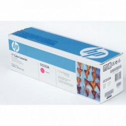 CC533A CART. HP CC533A-304A   LASERJET COLOR  PR CP2025/CM2320MFP MAGENTA 2800P.