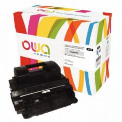 CE390X-90X CART ARMOR CE390X-90X   24000P   LaserJet M602, M4555  Noir ARMOR