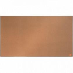 TABLEAU D'AFFICHAGE LIEGE NOBO WIDESCREEN 85' 100x190 CM 1905309