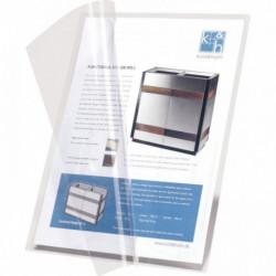 POCHETTE DE PLASTIFICATION A FROID POUR A4 x10 3L 11051