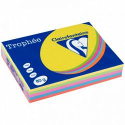 PAPIER REPRO TROPHEE A3 PANACHE INTENSE 80G RTE 500 1708C